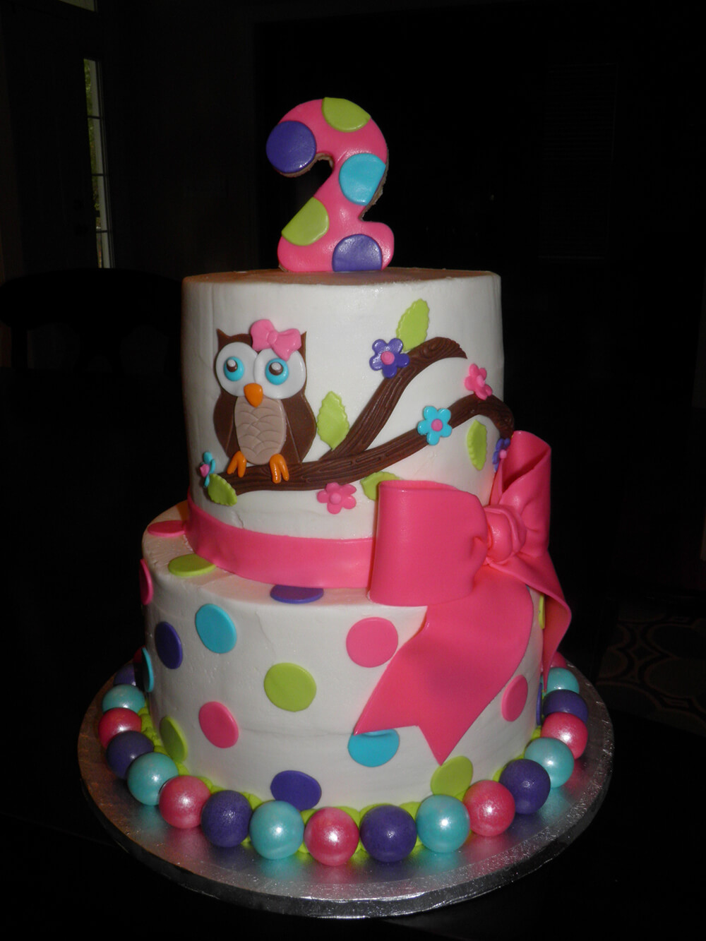 Children Cakes Kyndra S Cakes