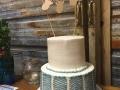Kristen Huber cake